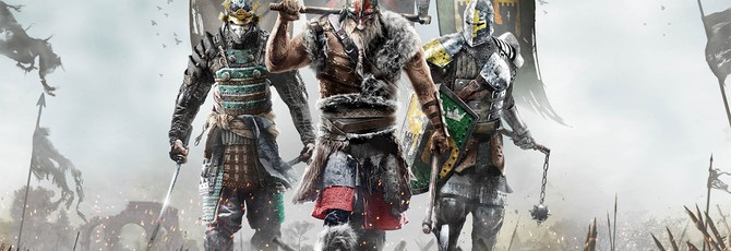 Обзор For Honor — Симулятор разбойника