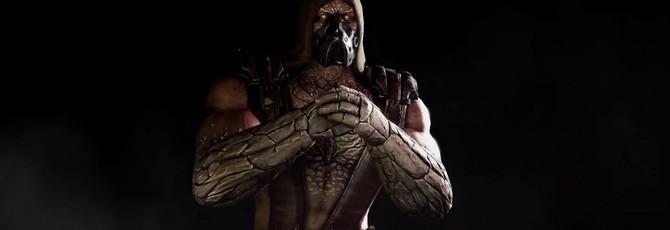 Эд Бун не верит в кроссовер Mortal Kombat и Street Fighter