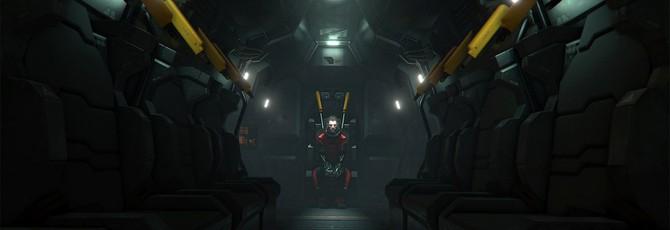 Релизный трейлер последнего дополнения для Deus Ex: Mankind Divided