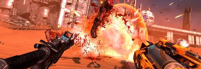 Слух: Serious Sam VR указывает на дату выхода Serious Sam 4