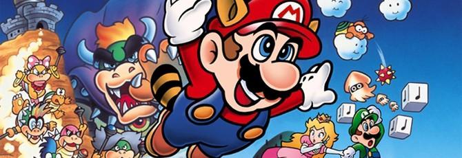 Три года на прохождение всех игр NES
