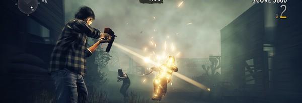 Remedy намекает на PC версию Alan Wake's American Nightmare