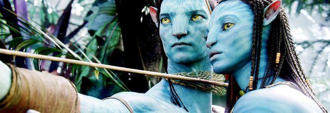 Ubisoft анонсировала новую игру во вселенной Avatar на движке The Division