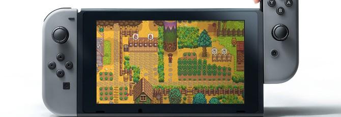 Вот какие инди-игры выйдут на Nintendo Switch до конца года