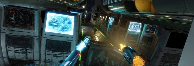 Скриншоты и геймплей ARKTIKA.1 от разработчиков Metro