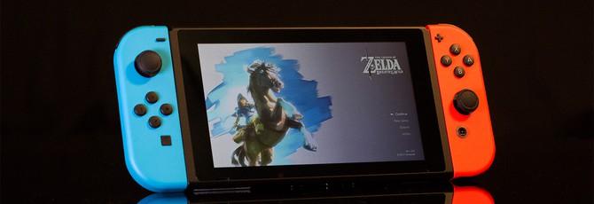 Обзоры Nintendo Switch — большой потенциал, но...
