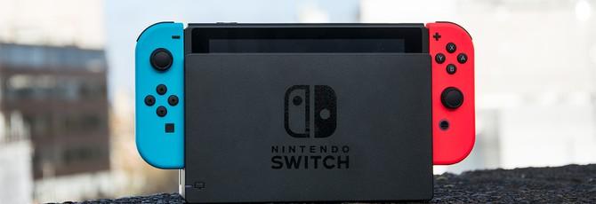 Аналитика: Продажи Nintendo Switch достигнут 5 миллионов за год