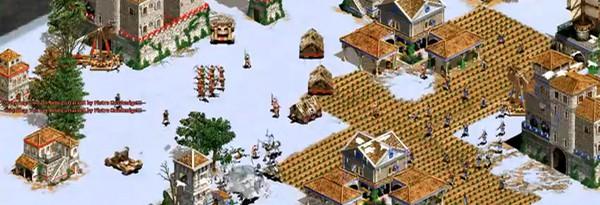 Дополнение Age of Empires II: Forgotten Empires выйдет в этом году