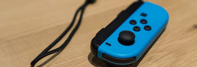 Контроллеры Joy-Con для Switch работают на Windows, Mac и Android