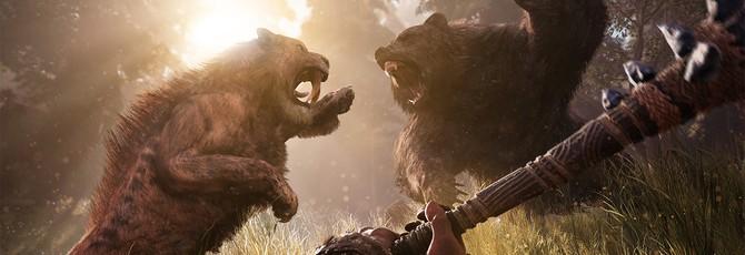 Золотая коллекция Far Cry всего за 45 рублей