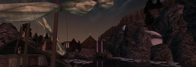 Свежий трейлер Skyrim Home of the Nords