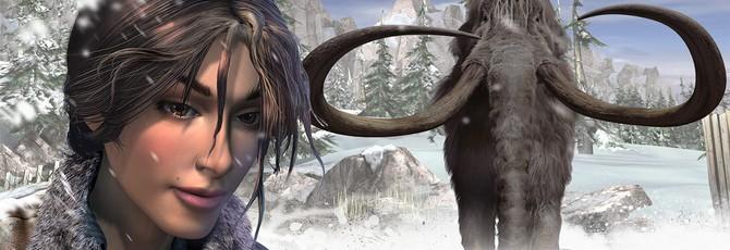 Бесплатная раздача Syberia 2 в Origin