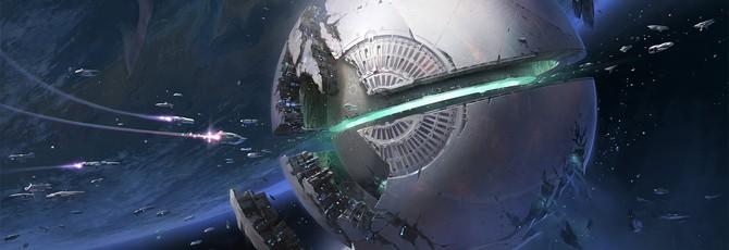 Астрофизики считают, что космические сигналы — следы кораблей инопланетян
