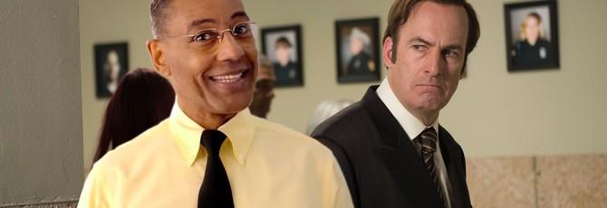 Тизер третьего сезона Better Call Saul и старые знакомые