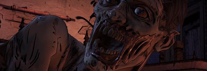 Объявлена дата выхода третьего эпизода The Walking Dead: A New Frontier