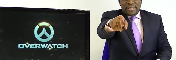 Overwatch в новостях Республики Камерун