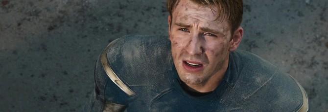 """Крис Эванс может оставить роль """"Капитана Америка"""" после """"Войн Бесконечности"""""""
