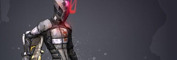 Ассассин в Borderlands 2: Скрытный любитель мечей