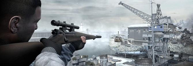 Дата выхода первого сюжетного дополнения для Sniper Elite 4