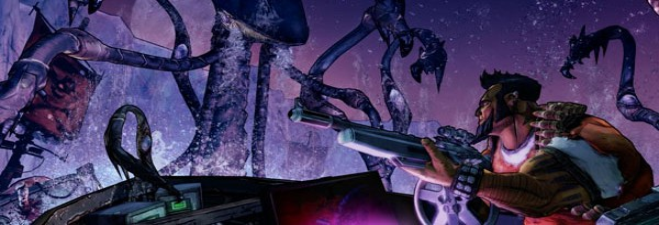Borderlands 2 не выйдет на PS Vita