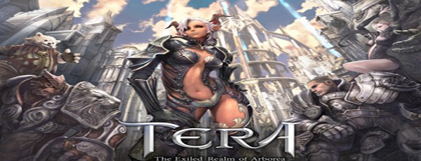 Обзор: TERA (The Exiled Realm of Arborea) Online