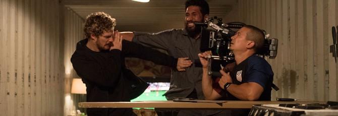 Iron Fist обошел по популярности Daredevil и Jessicа Jones