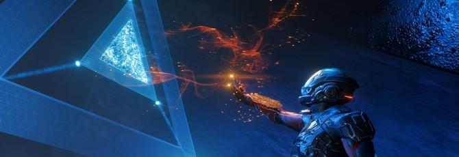 Гайд Mass Effect Andromeda — Очки перспективности Андромеды и очки криостаза
