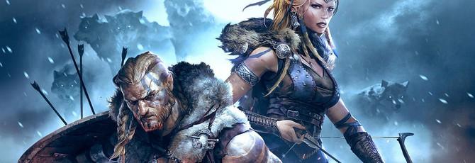 Он вам не просто викинг: Обзор Vikings — Wolves of Midgard