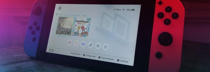 PS4 все еще лидирует по упоминаниям в прессе, Nintendo Switch догоняет Xbox One