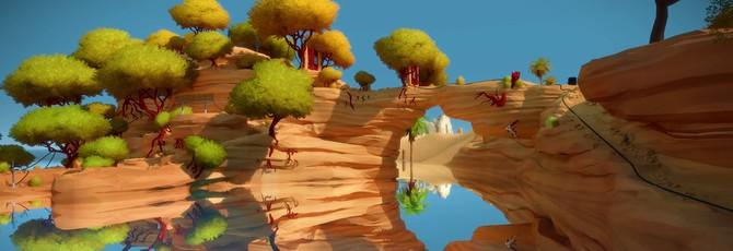Разработчики The Witness готовятся к работе над новой игрой