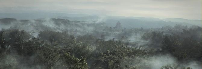 Трансляция анонса нового Total War