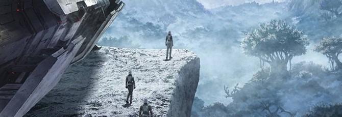 Godzilla от Netflix — это что-то новое