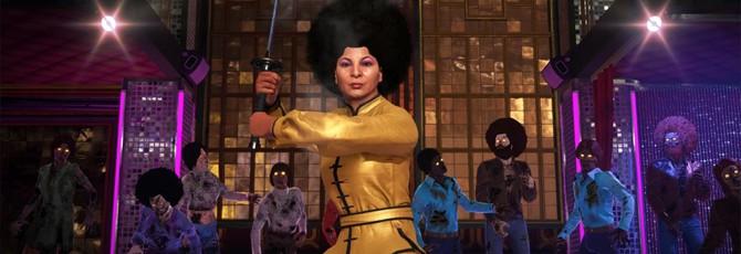 Трейлер нового дополнения CoD: Infinite Warfare — Shaolin Shuffle