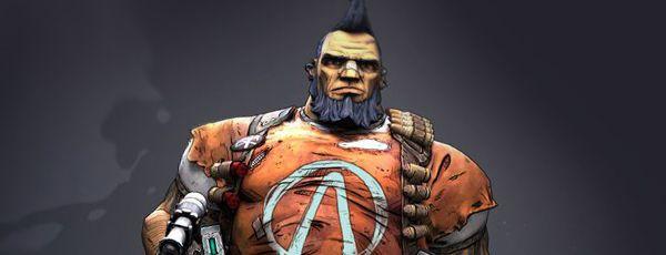 Borderlands 2: концепты персонажей и FAQ