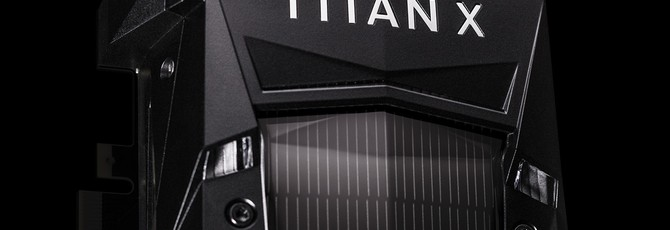 Nvidia анонсировала GeForce TITAN Xp стоимостью $1200