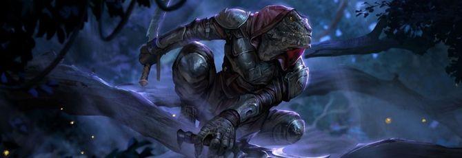 Станьте тайным агентом внутри Темного Братства в дополнении к The Elder Scrolls: Legends