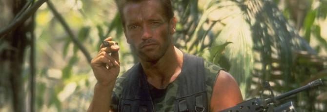 Шварценеггер отказался от роли в ремейке The Predator из-за сценария