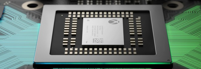 Сравнение характеристик консолей: Project Scorpio против всех