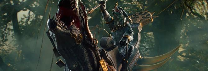 Видео-дневник Total War: WARHAMMER 2 — Видение