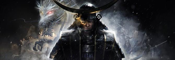 Первое платное DLC для Nioh выйдет в начале мая