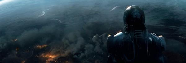 Сохранения для игры в  Mass Effect 3