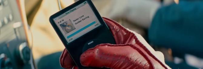 Второй трейлер Baby Driver Эдгара Райта