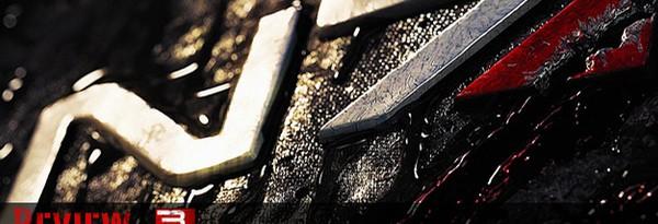Обзоры Mass Effect 3