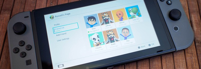 Nintendo предлагает до $20 тысяч за хак Switch