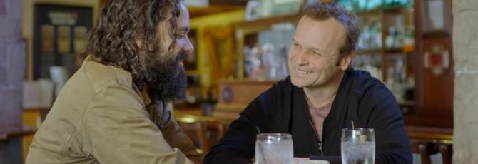 Кофе и Horizon: Нил Дракманн побеседовал с Германом Хульстом