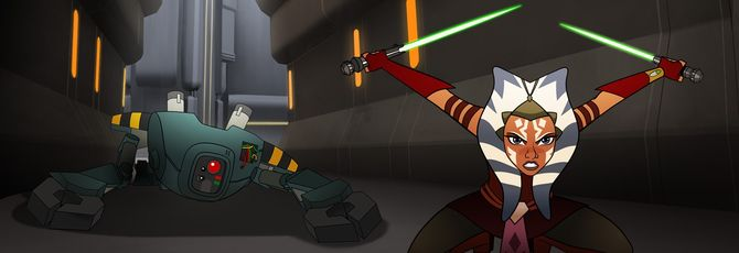 Disney и Lucasfilm выпустят серию короткометражек про героинь Star Wars