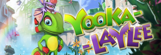 Советы по игре Yooka-Laylee