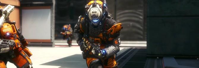 Новое бесплатное дополнение Titanfall 2 выйдет 25 апреля