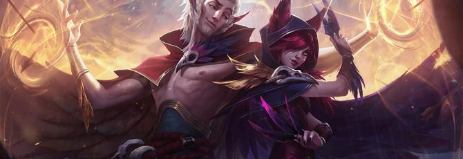 На Twitch появятся уникальные функции для трансляций League of Legends