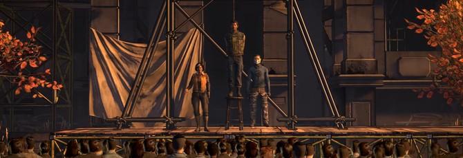 Трейлер четвертого эпизода The Walking Dead: A New Frontier